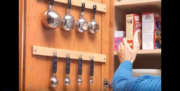 15 incredibly creative kitchen storage ideas