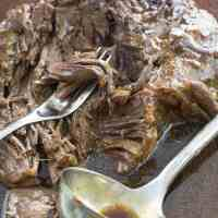 Bucket o' Gravy Instant Pot Roast