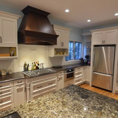 Oversized Kitchen Island How To Clean Tiles Walls Large Transitional With Master