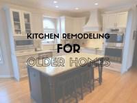 Kitchen Remodeling Ideas For Older Homes. kitchen ...