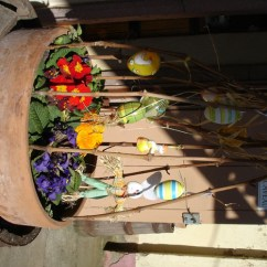Pantry Kitchen Bathroom And Resurfacing Ideas For Easter Decorations With A French Touch – The ...
