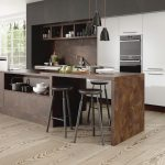 Fusion Kitchens Contemporary Kitchen Designs