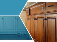 Pros And Cons Of Cabinet Refacing - Frasesdeconquista.com