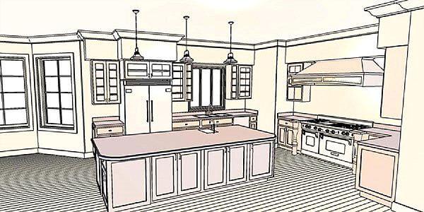 I Need Help Designing My Kitchen