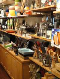 What Does a Kitchen Supply Store Offer