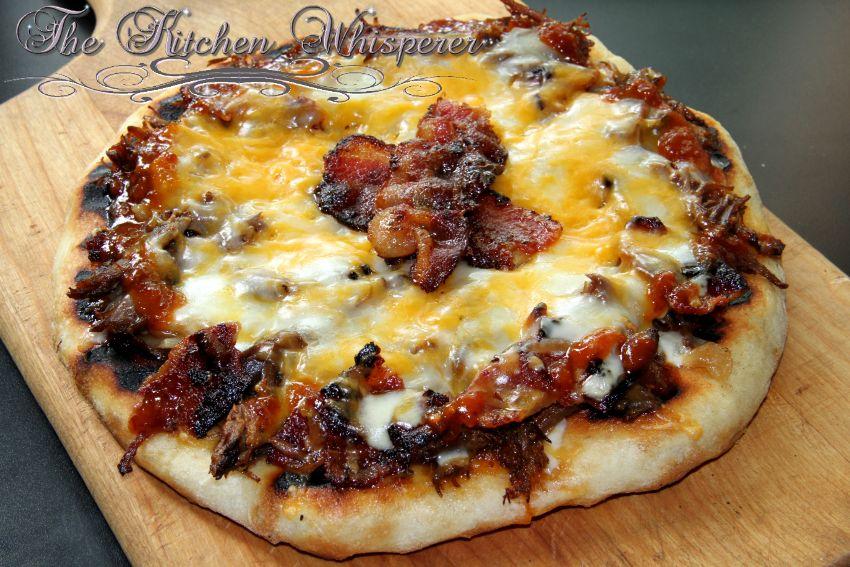 GrilledBBQBeefShortRibPizza