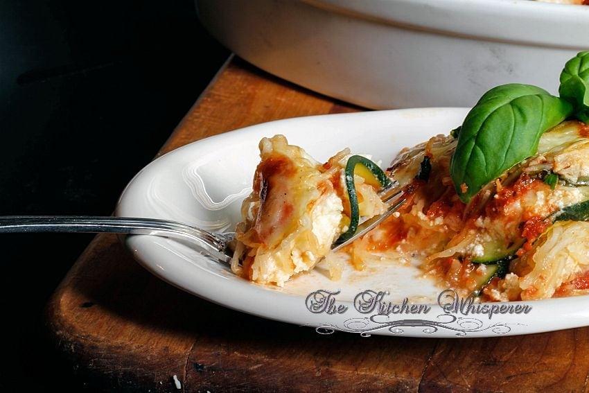 Squash the noodles lasagna7