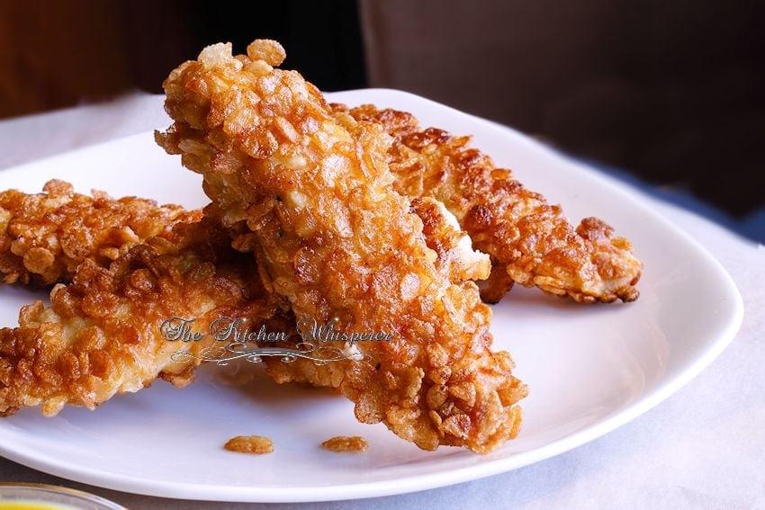 Rice Krispie Chicken1