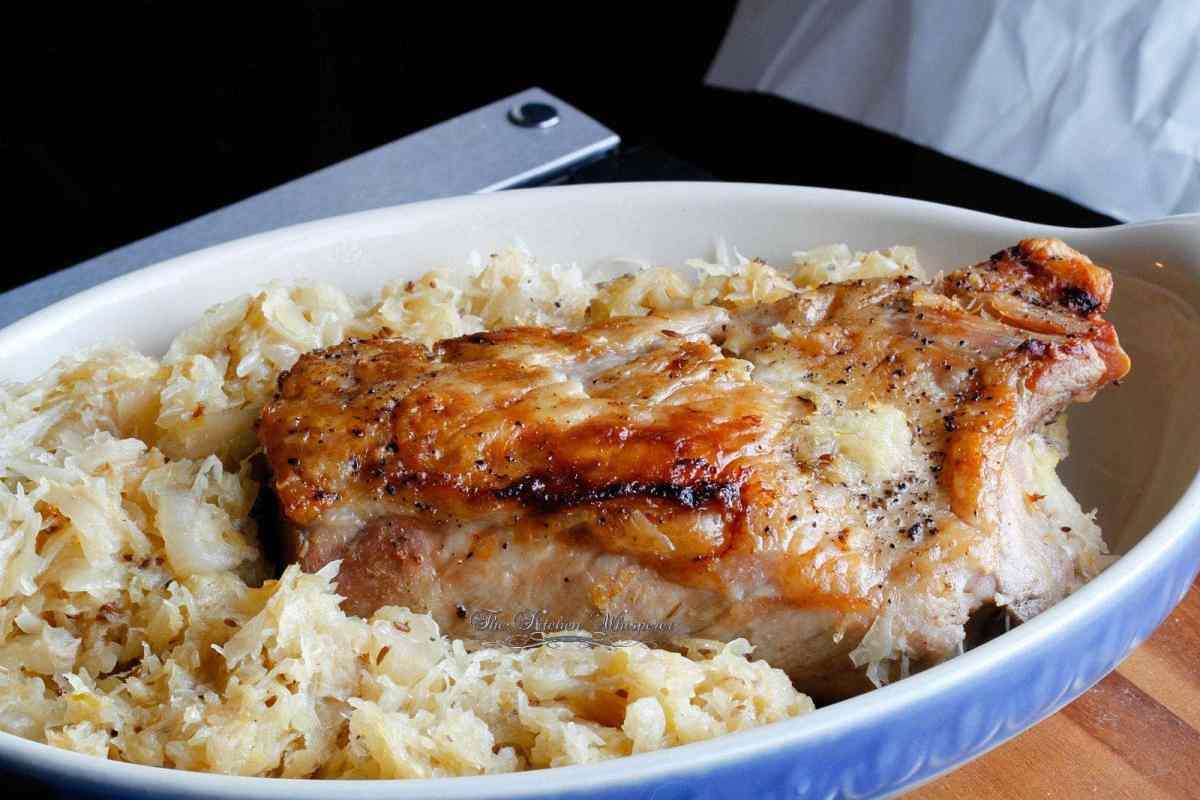 Test Kitchen Slow Cooker Chicken