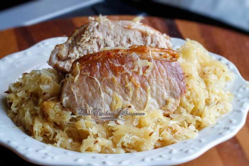 New year pork roast7