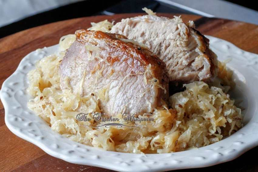 New year pork roast8