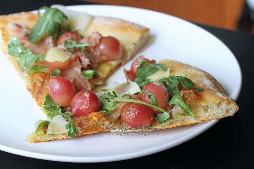 Roasted Grape Pizza Parma4