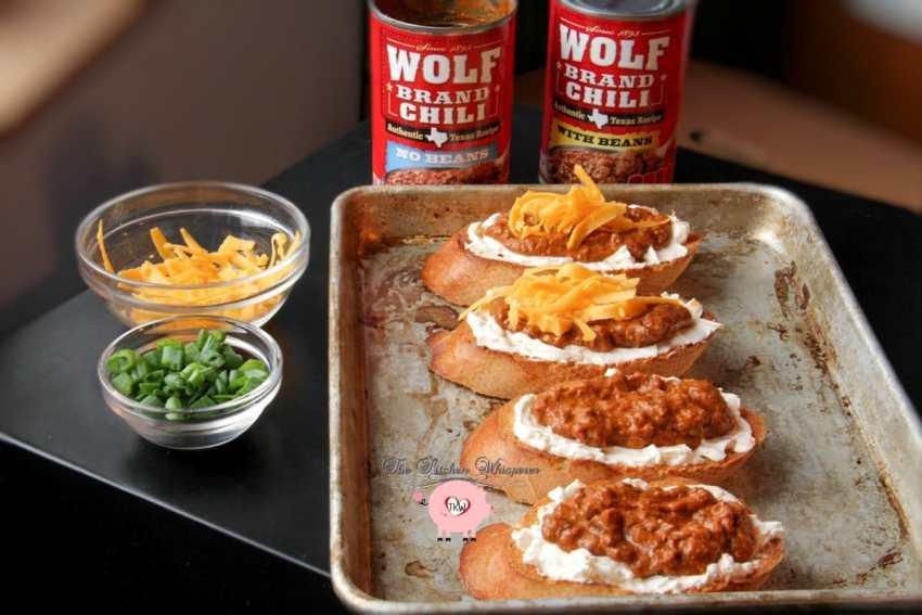 TKW Chili Cheese Bruschetta6
