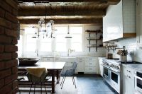 Simple & Charming: Farmhouse Style for the Kitchen - The ...