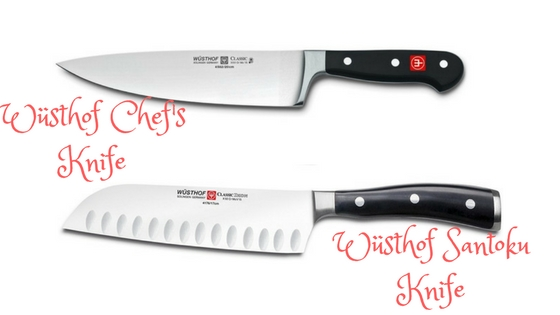 good kitchen knives cabinet covers best knife sets 2019 options for every budget the wustof chef vs santuko
