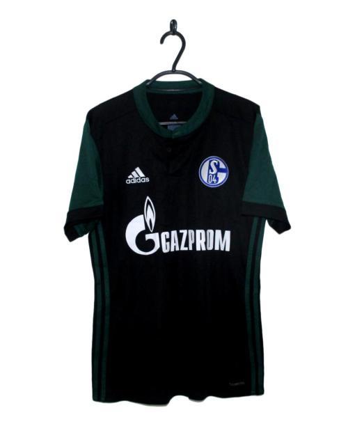 2017-18 Schalke 04 Third Shirt