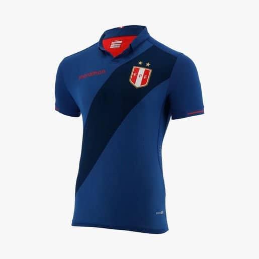 Peru 2019 Copa America Kits