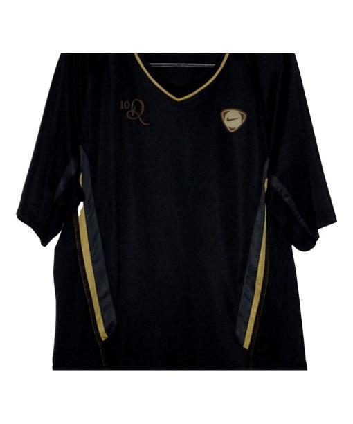 2006 Ronaldinho Signature Collection Shirt