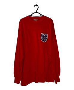 1966 England Away Shirt