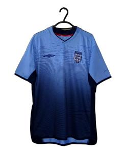 2001-03 England Premier Pro Training Shirt