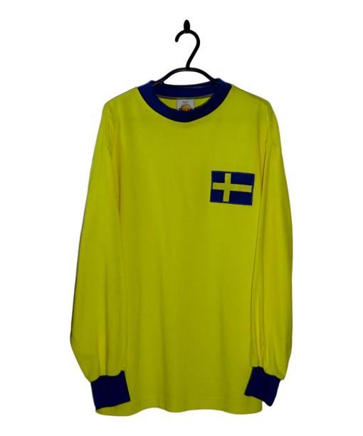 1960's Sweden Home Shirt