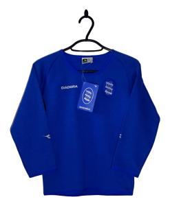Birmingham City Diadora Jumper