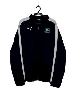 Plymouth Argyle Puma Jacket