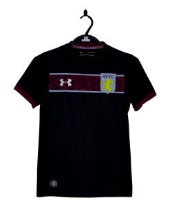 2017-18 Aston Villa Training Shirt