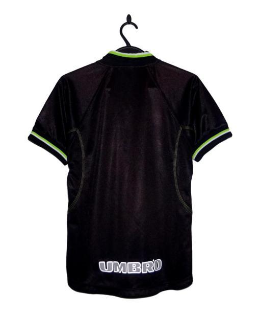 1998-99 Manchester United Third Shirt