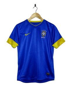 2012-13 Brazil Away Shirt
