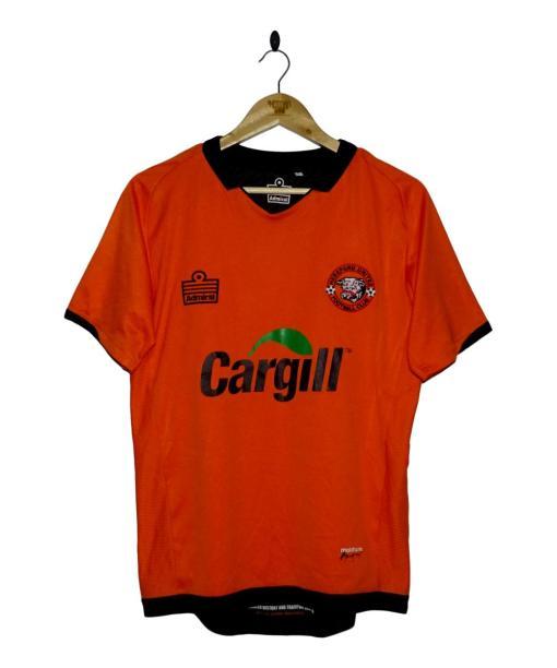 2009-11 Hereford United Away Shirt