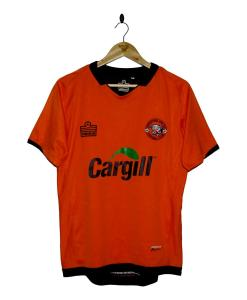 2009-11 Hereford United Away Shirt