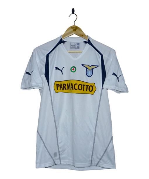 2004-05 Lazio Away Shirt