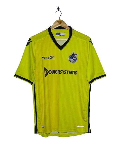 2016-17 Bristol Rovers Away Shirt