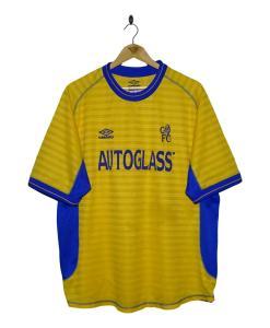 2000-02 Chelsea Away Shirt