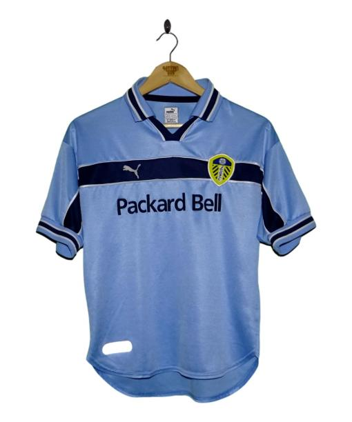 1999-00 Leeds United Away Shirt