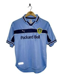 1999-00 Leeds United Away Shirt