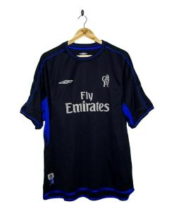 2002-04 Chelsea Away Shirt