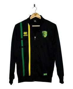 2016-17 Norwich City Training Jacket