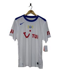 2009-11 FC Zurich Home Shirt