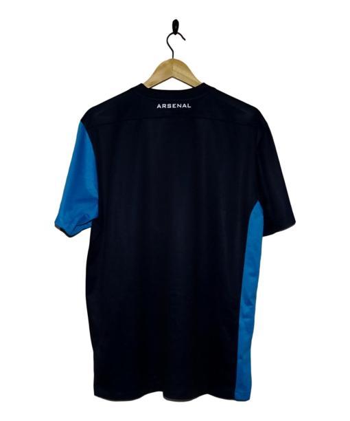 2011-12 Arsenal '125th Anniversary' Away Shirt