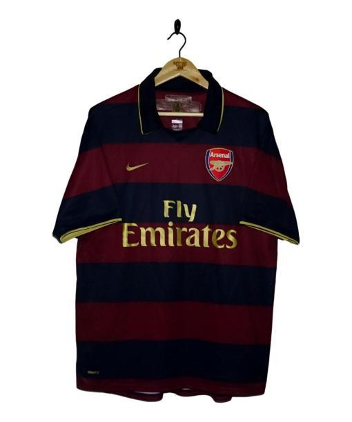 2007-08 Arsenal Third Shirt