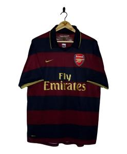 2007-08 Arsenal Third Shirt