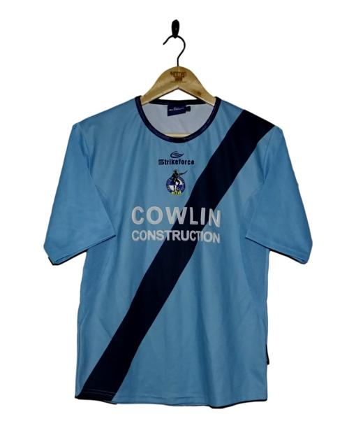 2004-05 Bristol Rovers Away Shirt