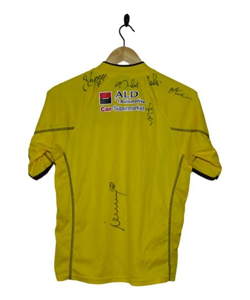 2005-06 Bristol Rovers Signed Away Shirt