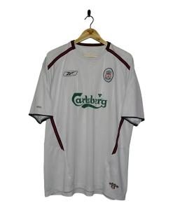 2003-05 Liverpool Away Shirt