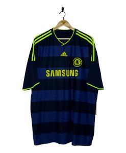 2009-10 Chelsea Away Shirt