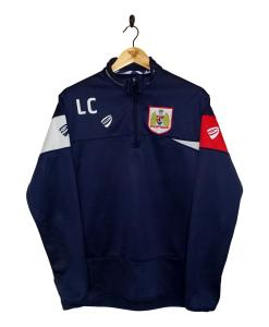 2016-17 Bristol City Training Top
