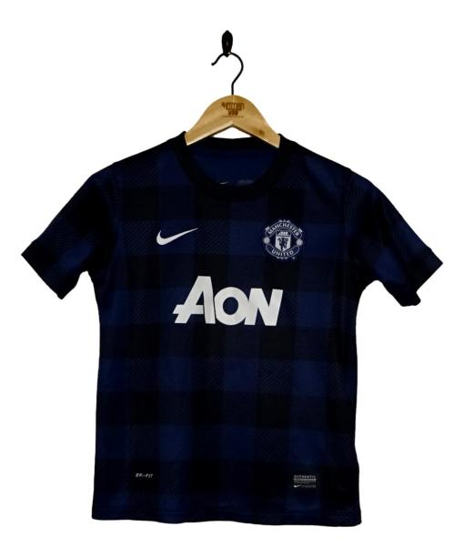 2013-14 Manchester United Away Shirt