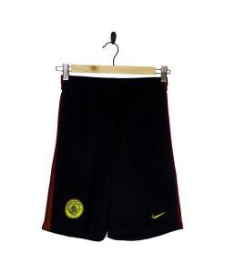 2016-17 Manchester City Away Shorts